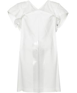 Issey Miyake | Structured Sleeve Dress