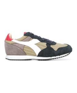 Diadora   Colour Block Sneakers Size 10.5