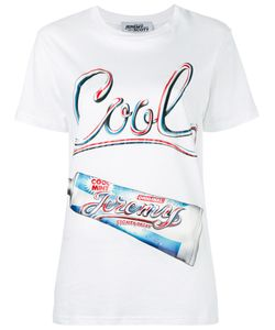 Jeremy Scott | Cool Print T-Shirt Size Medium