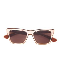 DITA Eyewear | Lens Square Sunglasses