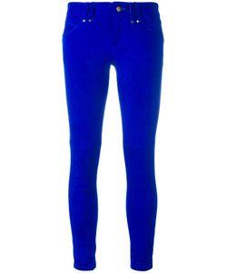 Plein Sud | Skinny Trousers 38