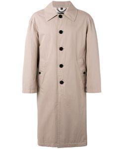 Burberry   Drop Shoulder Trench Coat Size Medium