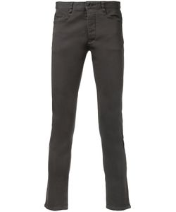 ATTACHMENT | Skinny Cropped Trousers 1