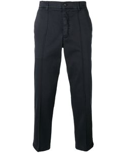 YMC | Chino Trousers 30 Cotton/Spandex/Elastane
