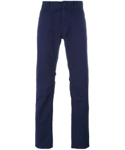 Love Moschino | Peace Sign Pocket Trousers 32 Cotton/Spandex/Elastane
