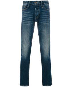 Denham | Straight Leg Jeans Men 34/32