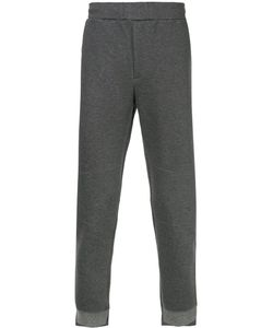 En Route | Step Hem Joggers Men