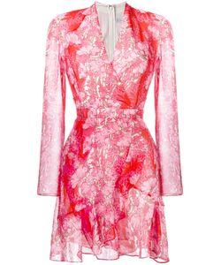 Carven | Print Dress Size 34