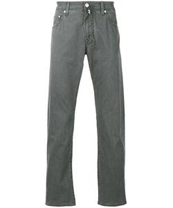 Jacob Cohёn   Jacob Cohen Slim-Fit Trousers 38