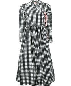 SHRIMPS   Hermonie Wrap Dress