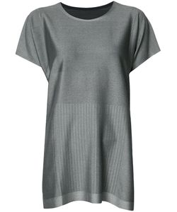 PLEATS PLEASE BY ISSEY MIYAKE | T-Shirt Dress