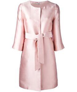 P.A.R.O.S.H. | P.A.R.O.S.H. Belted Coat S