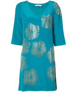 Trina Turk | Print Shift Dress