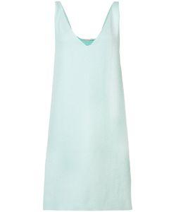 Emilia Wickstead | Square Open Back Dress Size 0