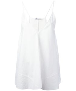 T By Alexander Wang | Flared Top Size 6