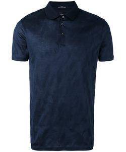 Boss Hugo Boss   Textured Polo Shirt