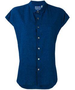 Blue Blue Japan | Short Sleeve Shirt