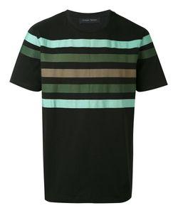 Christian Pellizzari | Striped T-Shirt Xl