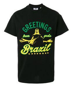 Gcds | Printed T-Shirt Size Large