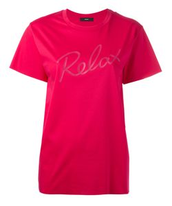 Diesel | Relax T-Shirt Xs Cotton