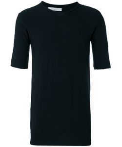 Nostra Santissima | Distressed T-Shirt M
