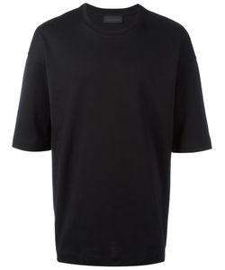 Diesel Black Gold | Plain T-Shirt Small Cotton