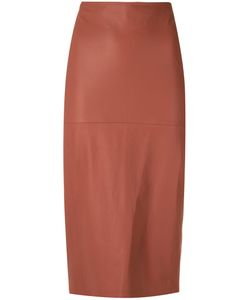 GIULIANA ROMANNO | Midi Skirt Size 40