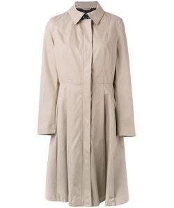 Mackage | Flared Trench Coat Size Medium