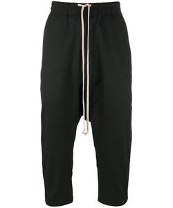 RICK OWENS DRKSHDW | Drop Crotch Pants Size Medium