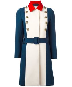 Gucci   A-Line Coat Size 44