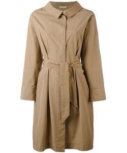 Fabiana Filippi | Classic Trench Coat Cotton/Acetate/Polybutylene Terephthalate