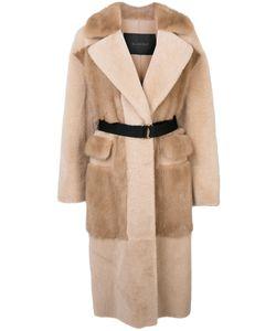 Blancha | Свободное Пальто
