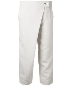 Nehera   Prusso Cropped Trousers Size 34
