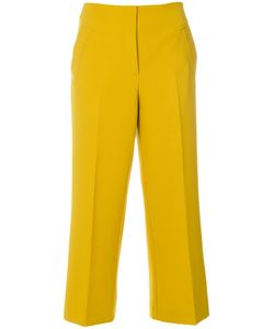 Luisa Cerano | Cropped Trousers