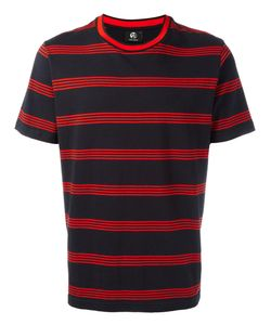 PS PAUL SMITH | Ps By Paul Smith Striped T-Shirt Xxl Cotton