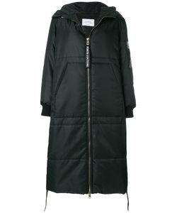 FORTE COUTURE | Oversized Padded Coat Women
