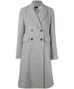 Isabel Marant | Double Breasted Coat