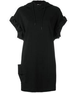 Y-3 | Hooded Dress Medium Cotton