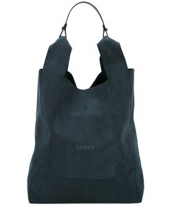 GEAR3 | Bucket Tote Bag Adult Unisex Leather