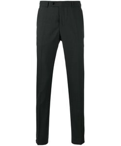 MP MASSIMO PIOMBO | Skinny Tailored Trousers Size 54