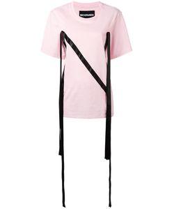 NICOPANDA   Ribbon Nation T-Shirt M