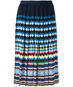 Mary Katrantzou | Aura Pleated Skirt
