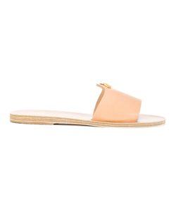 ANCIENT GREEK SANDALS   Thetis Sandals