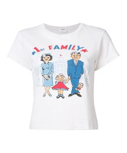 Re/Done | Family 1st Tee Size Medium