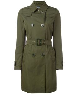 Herno | Belted Trench Coat 40