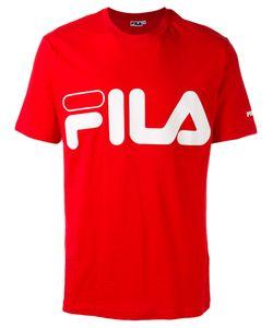 Fila | Logo T-Shirt Size Xl