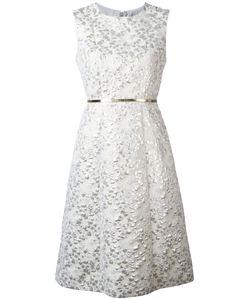 Max Mara | Aurelia Jacquard Dress