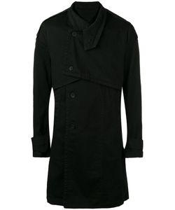 JULIUS | Double Front Coat Size 3