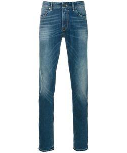 Pt05 | Five Pocket Denim Jeans Men
