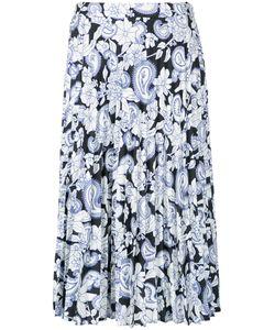 Christian Wijnants | Print Pleated Skirt Women